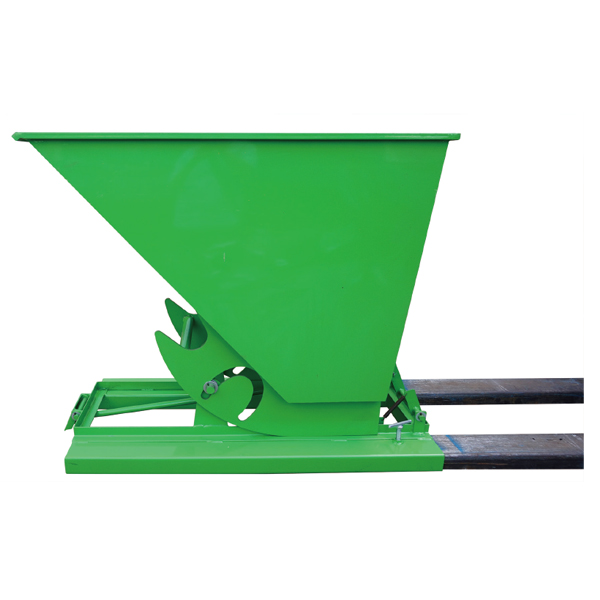 Self-Dumping Hopper SDH series