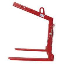 Pallet Lifter-Adjustable PL-A series