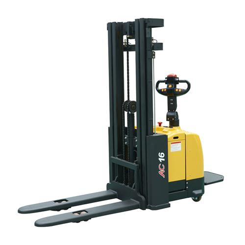 Full Electric Stacker CDY16E/20E with EPS System