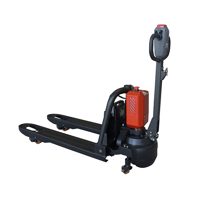Walkie Electric Pallet Truck with Lithium Ion Battery CEY15L