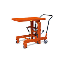 Lift Table ZC Series