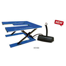 Low Profile Lift Table HE Series