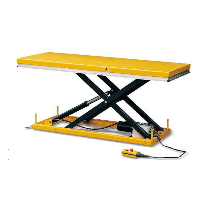 Large Lift Table HW Series