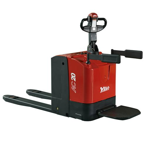 Economic Electric Pallet Truck CEY20