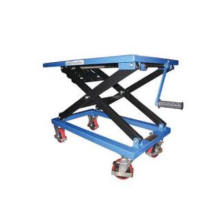 Screw Lift Table MST Series