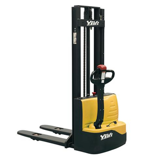 Economic Double Mast Stacker CDY10D
