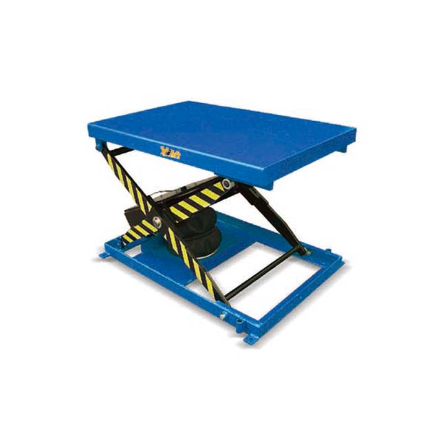 Pneumatic Lift Table QN Series