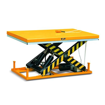 Electric Scissor Lift Table HW Series